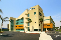 Downey Medical Center 96 Bed Tower Extension